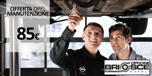 Opel - Officine Briosce